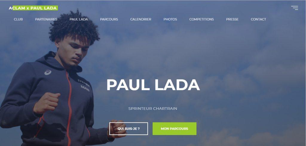 site paul lada